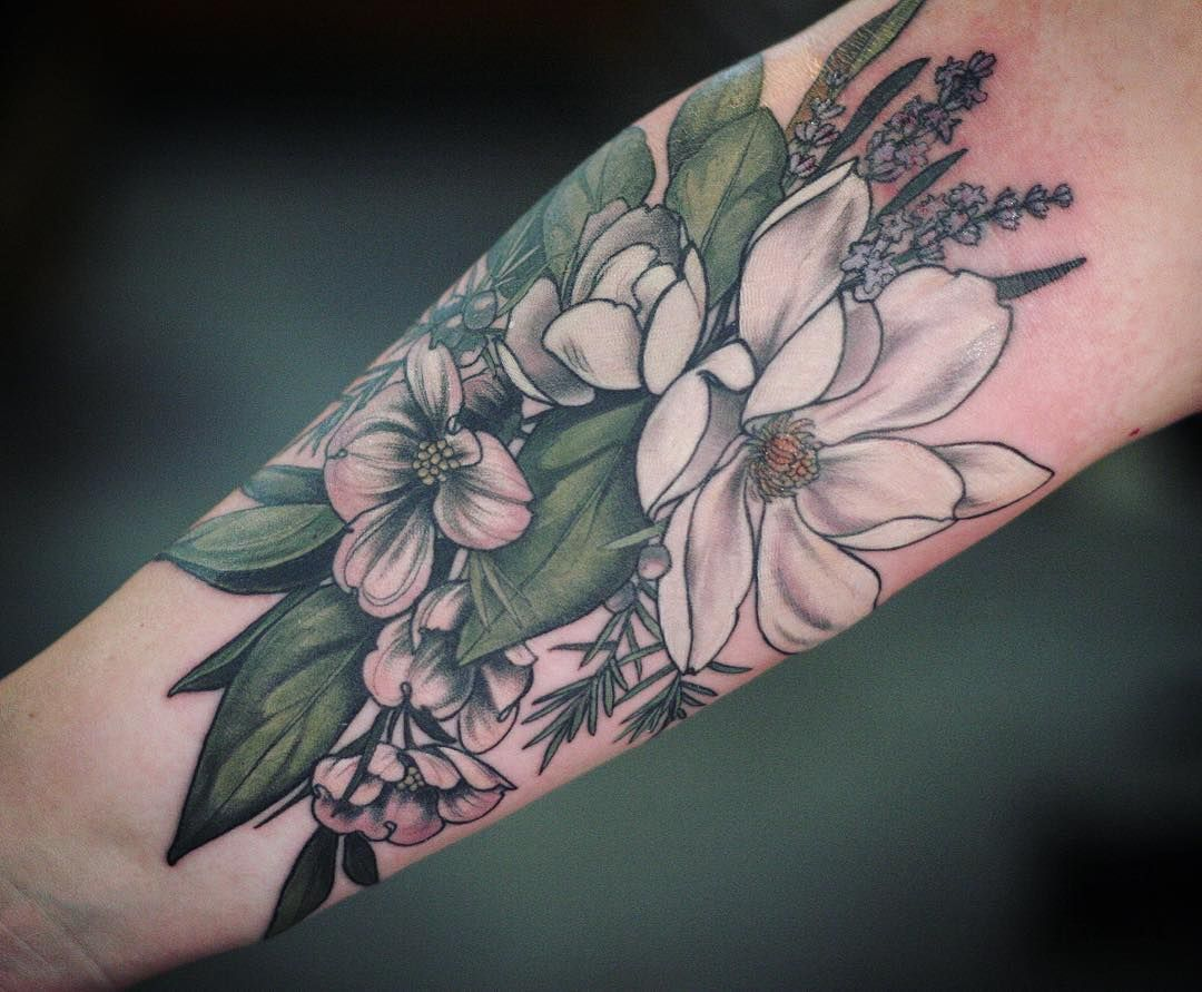 8 749 likes 54 comments alice carrier alicerules on instagram rh pinterest com dogwood tattoo ideas dogwood tattoo meaning