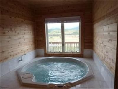 My Indoor Hot Tub Indoor Hot Tub Hot Tub Room Hot Tub