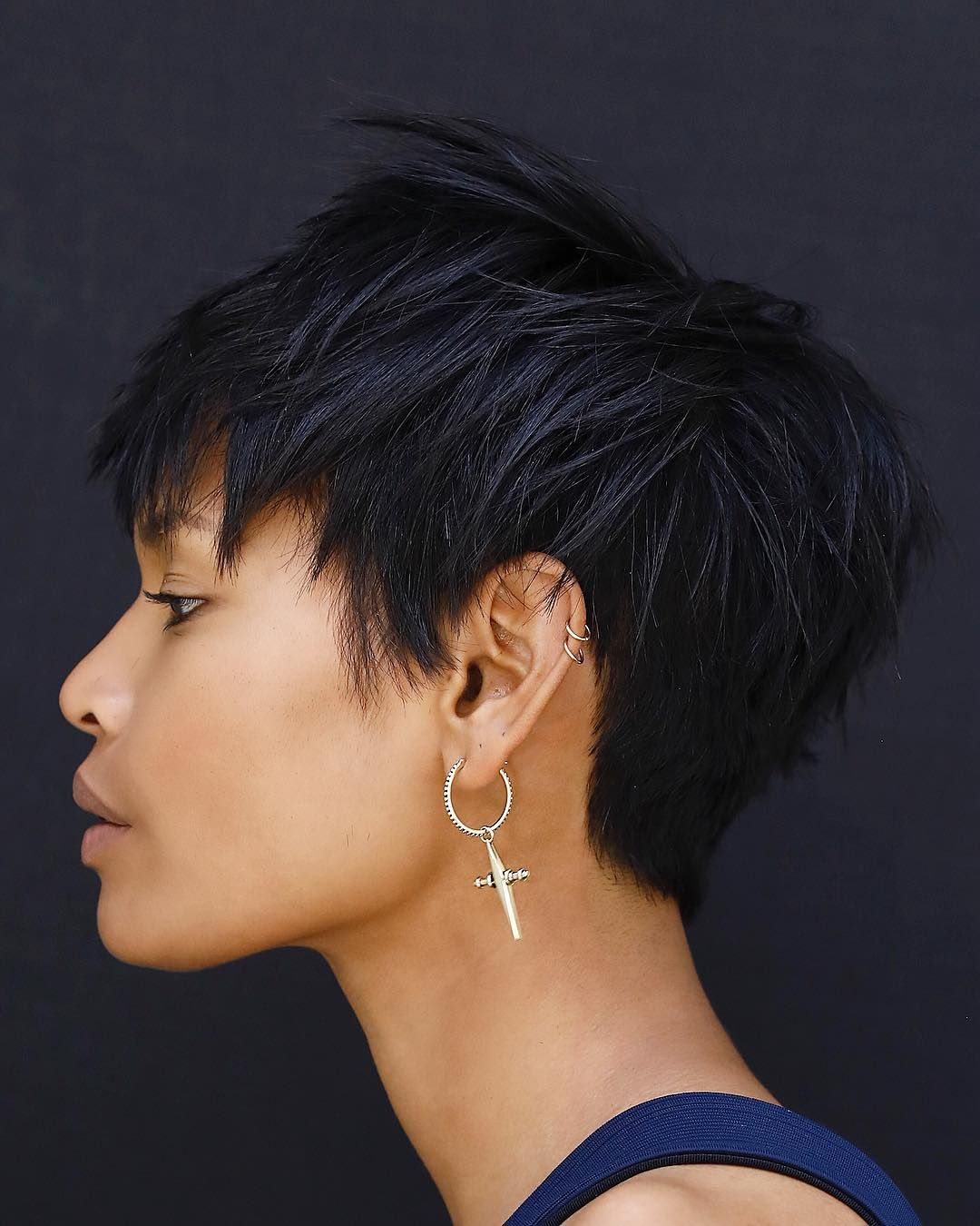 Pin by Lynnie on pixie perfection  Pinterest  Pixies Short hair