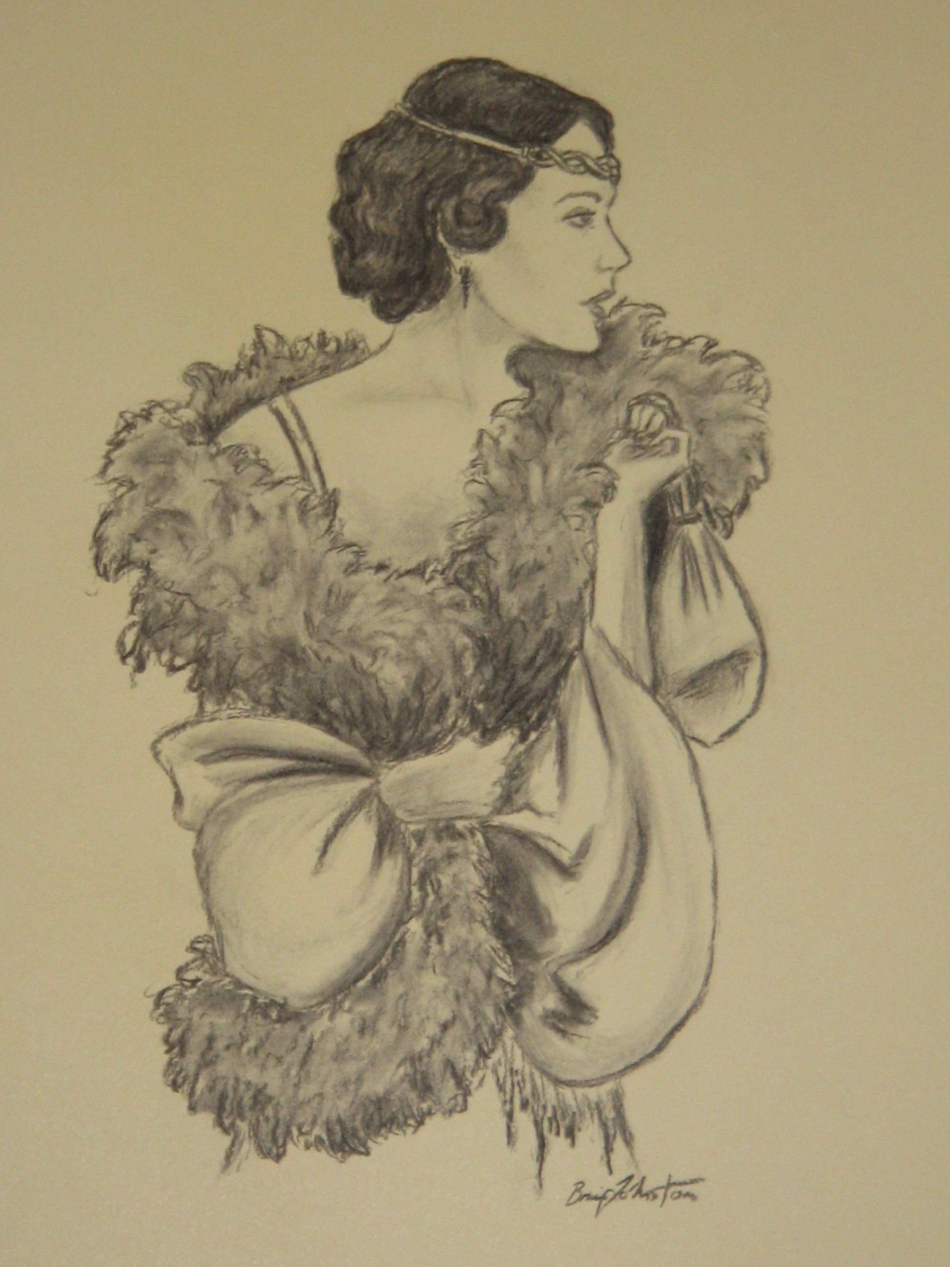 essay about 1920 s flappers