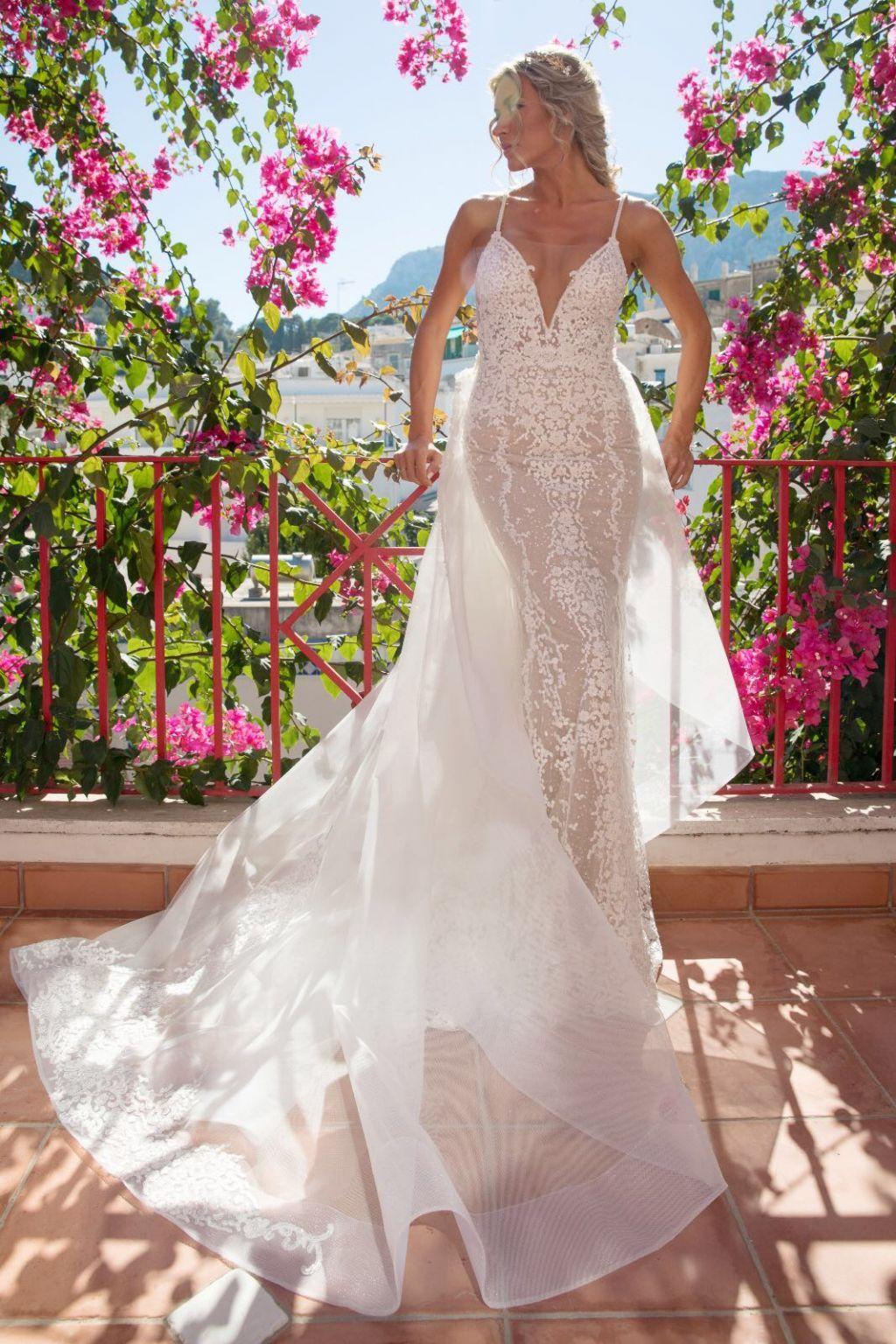 Berta 20 20 Wedding Dress   Used, Size 20, €20,20   Wedding ...