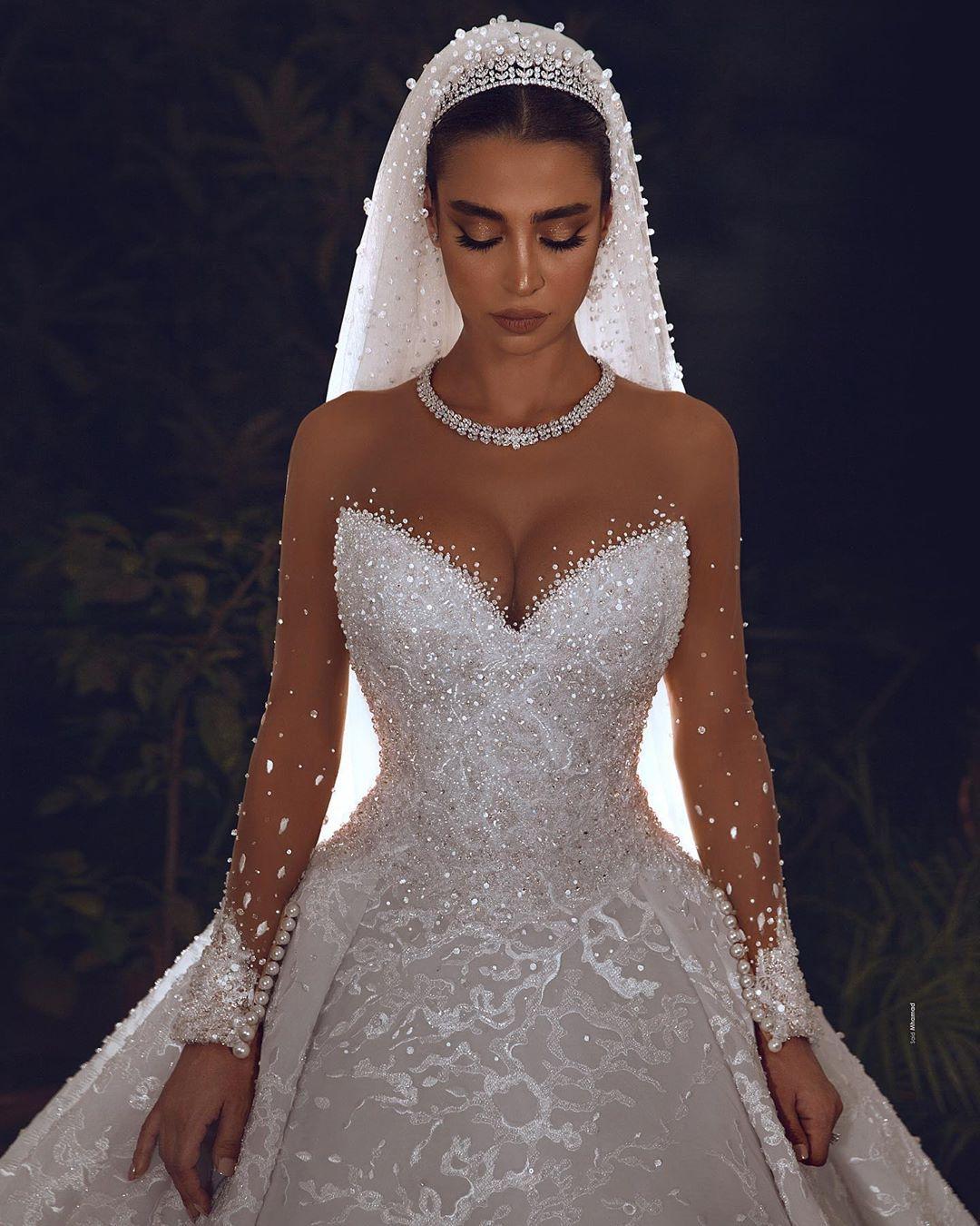 Instagram Ball Gowns Wedding Wedding Dresses Ball Gown Wedding Dress