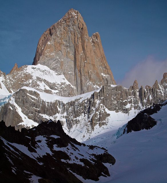 El Chalten/Monte Cerro Fitz Roy