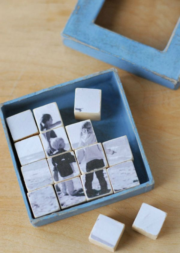 7 Presentes Para Fazer Para O Dia Dos Pais Crafts Diy Fathers