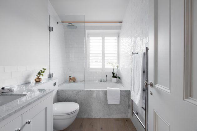17 Atemberaubende Skandinavische Badezimmer Designs Die Sie Lieben Werden Kleines Bad Umbau Badezimmer Klein Badezimmer Renovieren