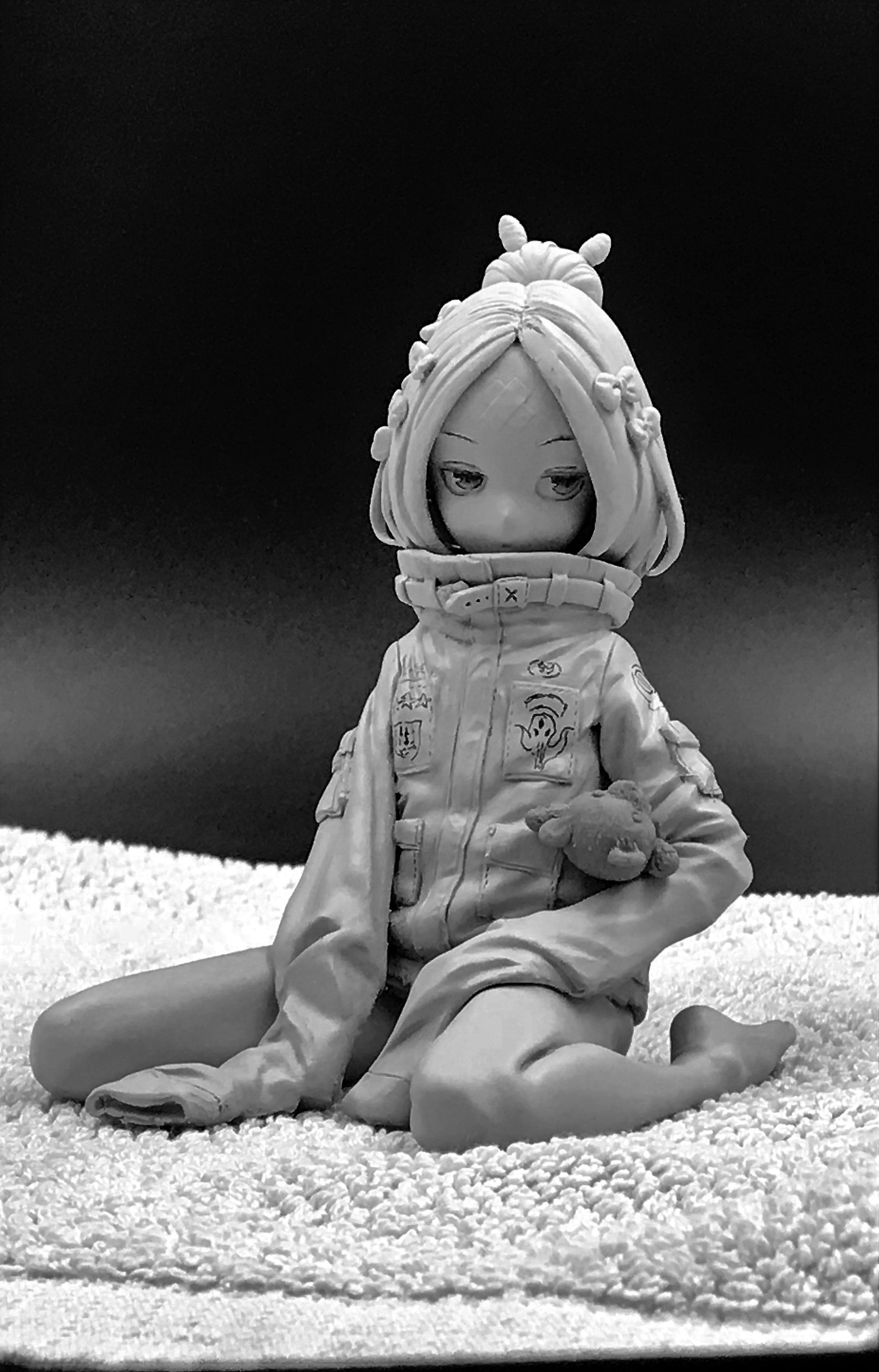Pin By Diane Persaud On Sculptures In 2019 Anime Art
