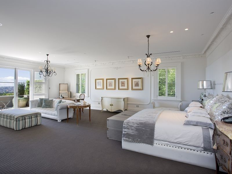 classic, french provincial bedroom - | Home Is Where The Heart Is ...