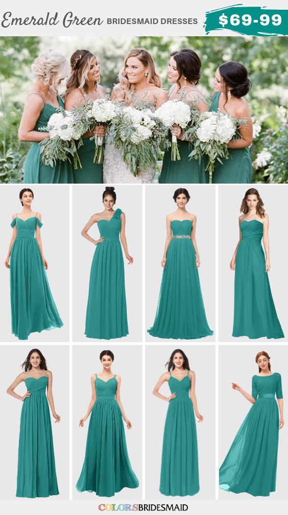 Green Bridesmaid Dresses Emerald Green Color Green Bridesmaid Dresses Emerald Green Bridesmaid Dresses Emerald Bridesmaid Dresses