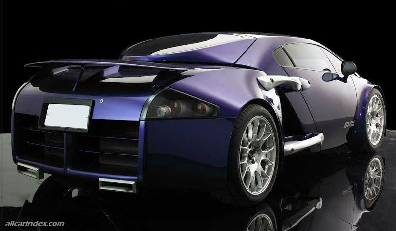 Dc Design 2004 Taarzan Concept Tarzan Car Cars Movie Car