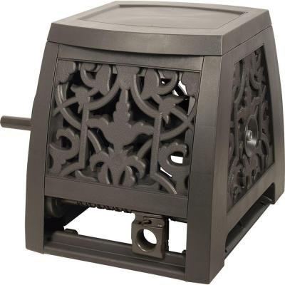 Unique Never Leak Metal Hose Cabinet