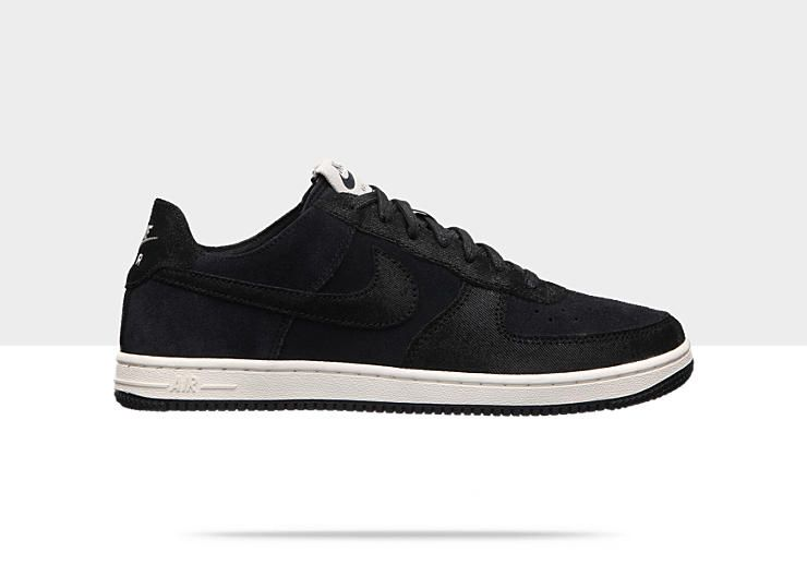 Nike Air Force 1 Light Low Deconstructed Women's Shoe