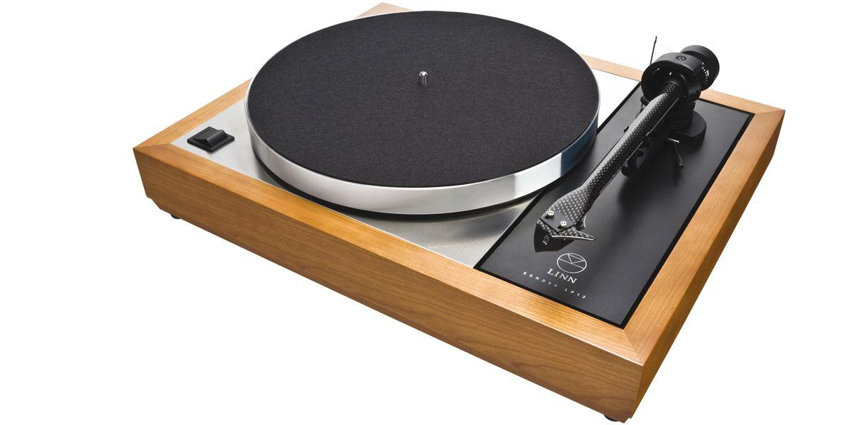 platine vinyle hifi audiophile linn majik lp12 cerisier. Black Bedroom Furniture Sets. Home Design Ideas