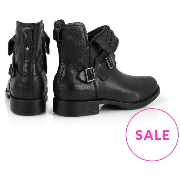 b5902f0def3 See this and similar UGG Australia ankle booties - Ugg australia ...