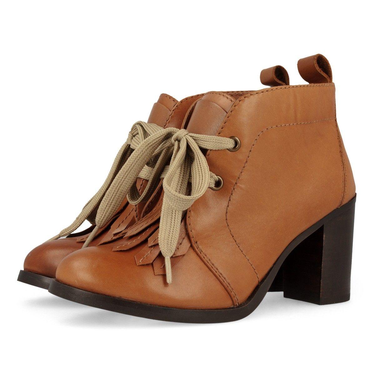 Zapatos negros Gioseppo Sauka para mujer PoIdQH