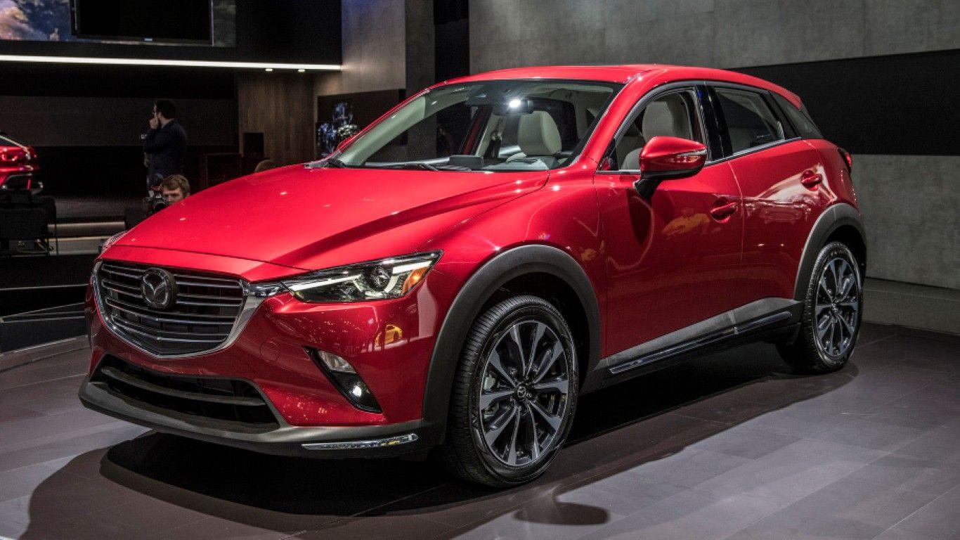 2019 Mazda Cx3 Colors U0026 Changes Auto Magz Auto Magz Autos Familie Ideen