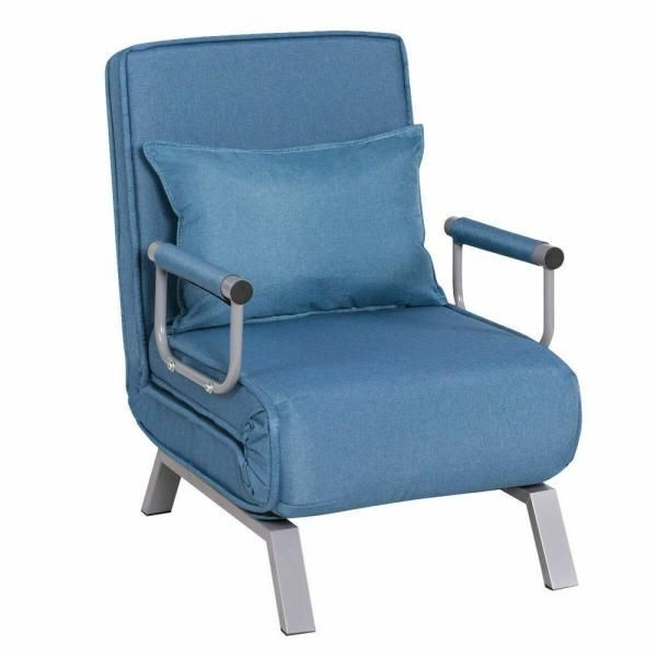 Sofa Bed Sleeper Convertible Arm Chair