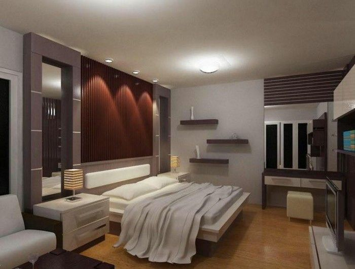 Modern Master Bedroom Interior Design. Master Bedroom Interior Design Ideas  Modern O