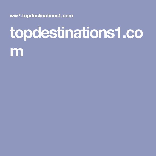 topdestinations1.com