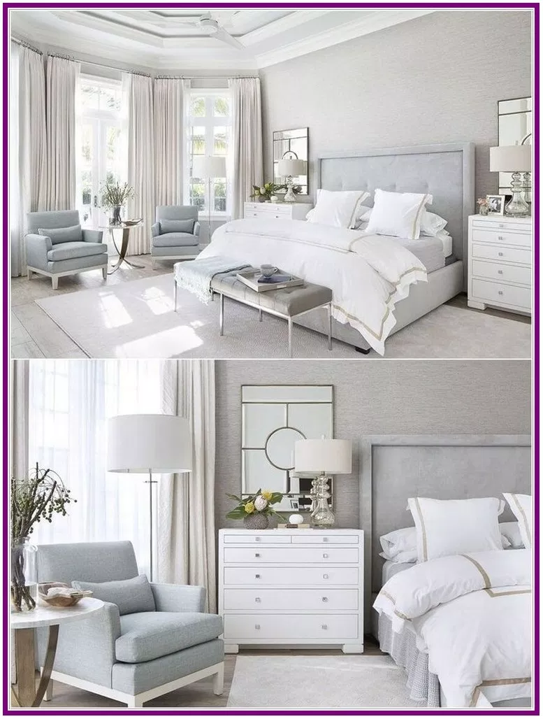 27 Exquisitely Admirable Modern French Bedroom Ideas To Steal 00017 Winzipdownload Org Simple Bedroom Modern Bedroom Design Master Bedrooms Decor