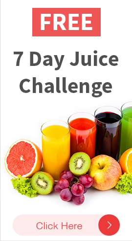 Watermelon Thriller Juice -7 Day Juice Challenge — Grounded Nutrition