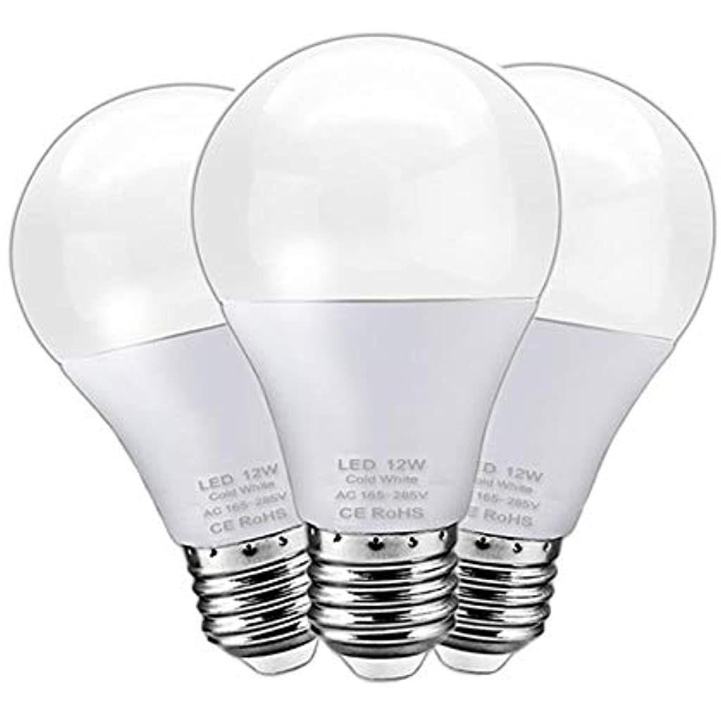 Lampadina A Led E27 18W 15W 12W 9W 6W 3W 220V 240V Lampada