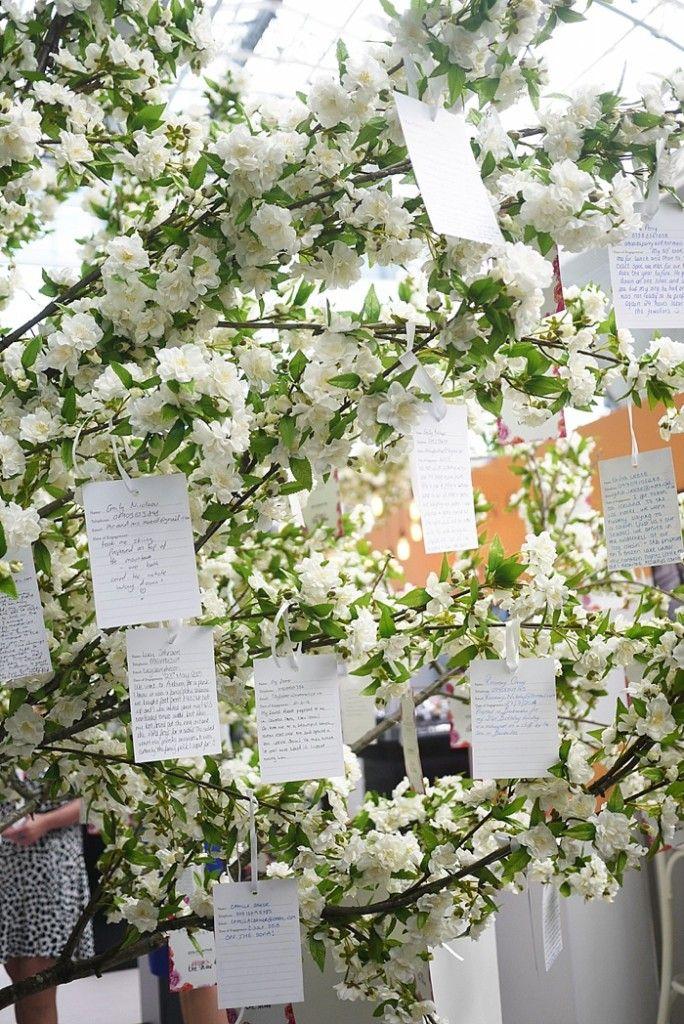 Wedding Wishes Tree | Goldsmiths Jewellery