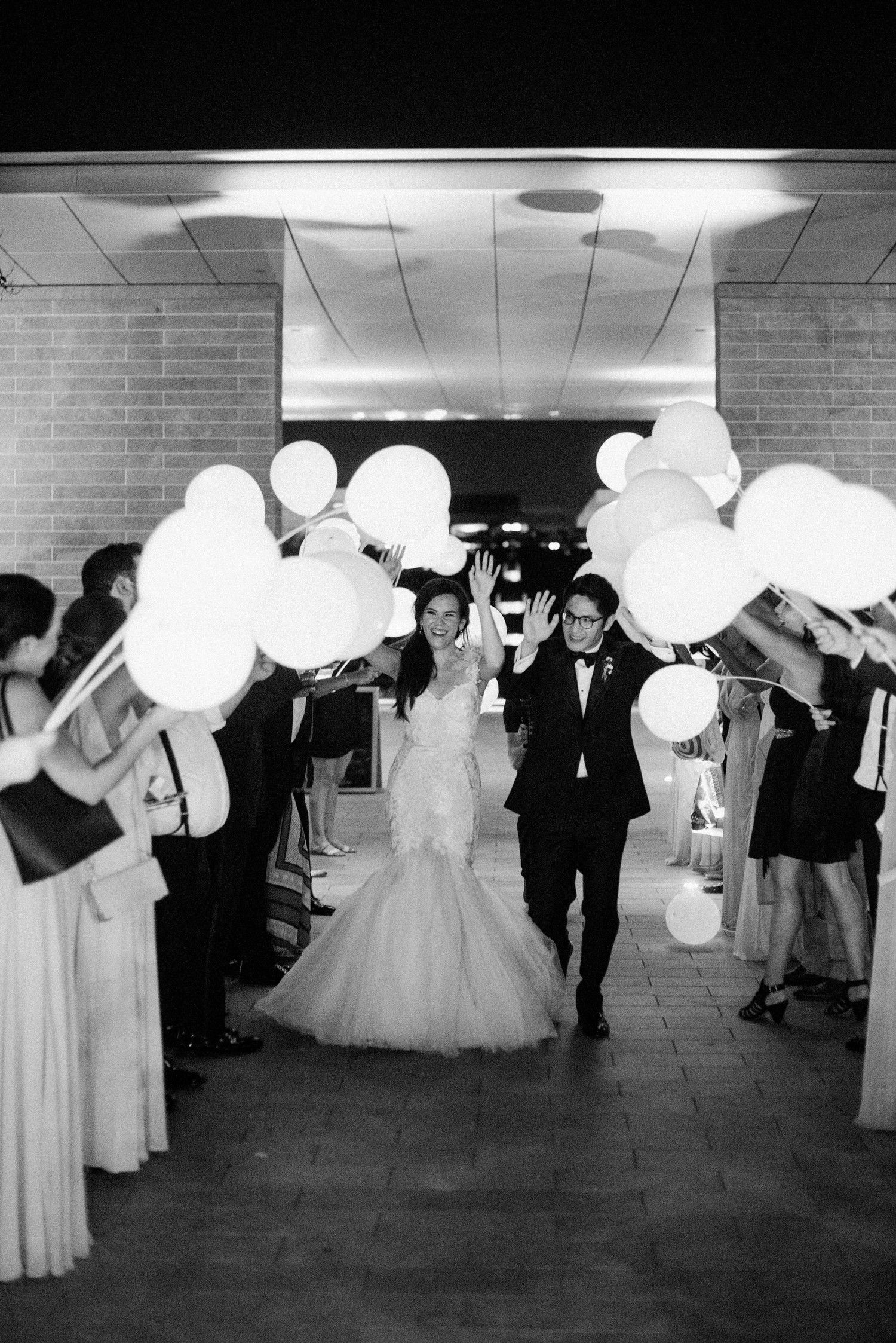 A Romantic Garden Wedding in the Heart of Houston, Texas