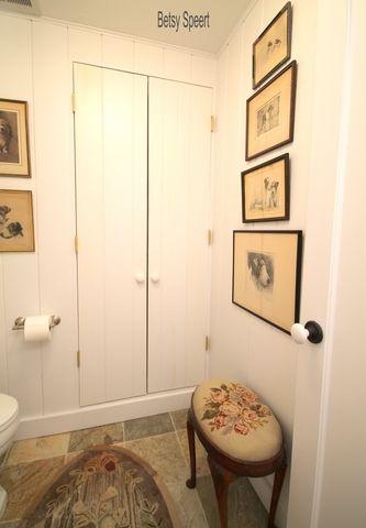 Betsy Speert's Blog: My Cottage Powder/Laundry Room!!!!!