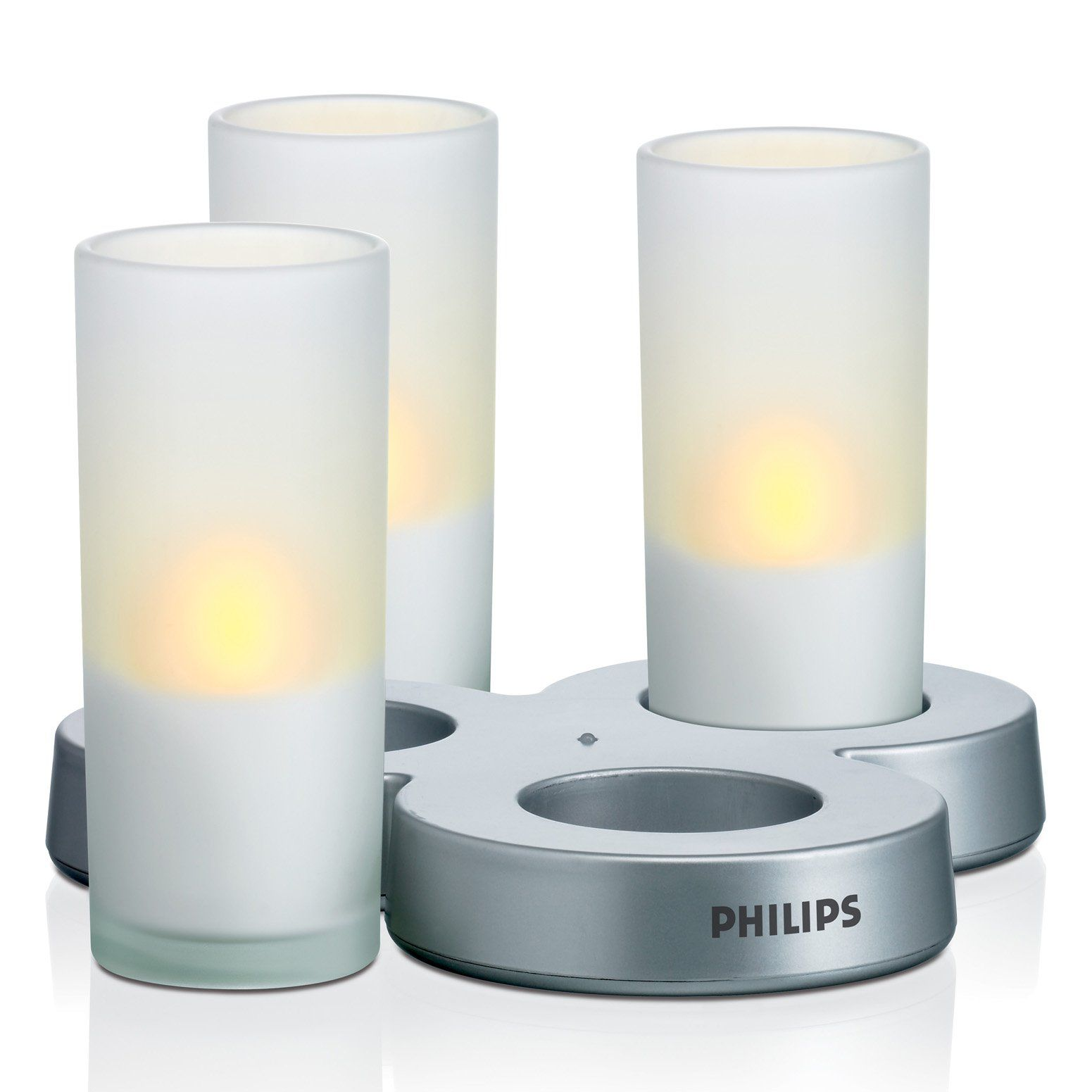 Philips 691086048 Home Lighting Accessories Imageo CandleLights ...