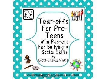 Anti Bullying Activities Conflict Or Bullying Posters