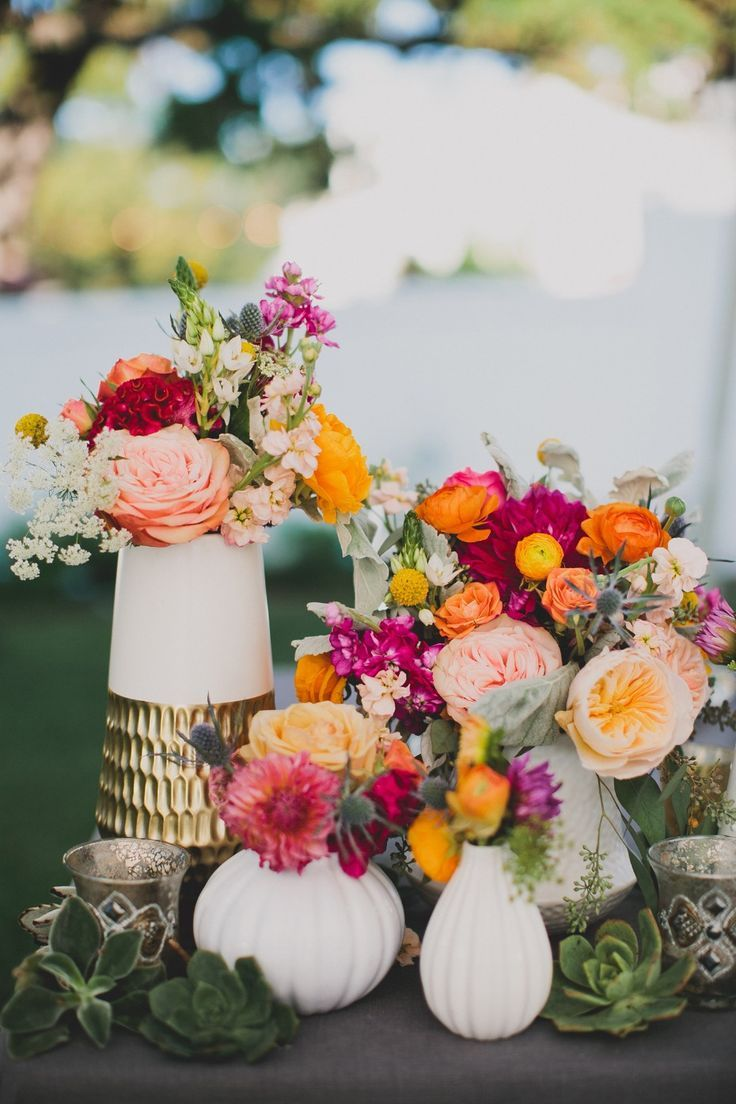 18 garden table wedding