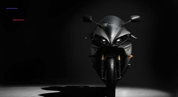 Black Yamaha Yzf R1 Hd Wallpaper Black Sport Bike Motorcycles