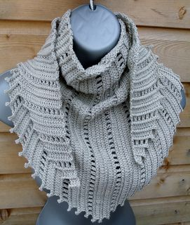 Thomasinac S Metro Kerchief Kerchief Pattern Sock Yarn Bavarian Crochet Patterns