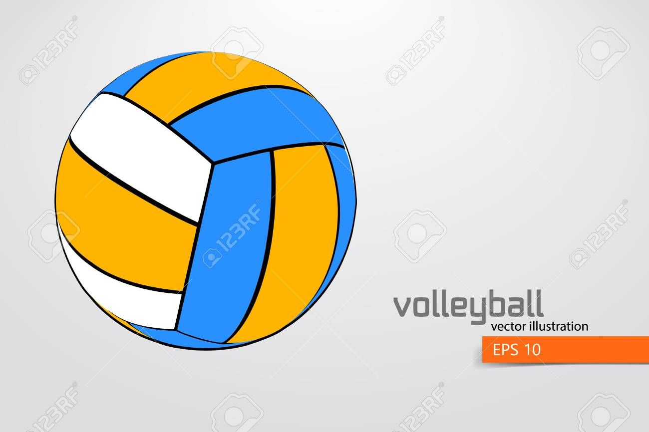 Volleyball Png Image Volleyball Inspiration Volleyball Volley