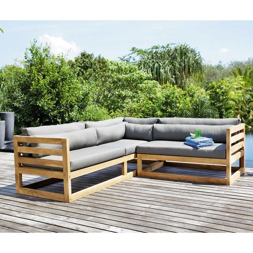 Mobilier de jardin | Garden furniture, Outdoor furniture ...