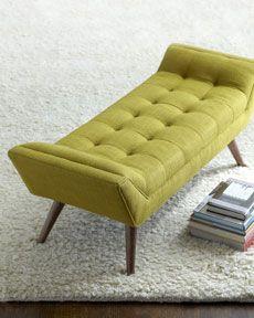 Awe Inspiring Jonathan Adler Whitaker Bench Home Bench Furniture Lamtechconsult Wood Chair Design Ideas Lamtechconsultcom