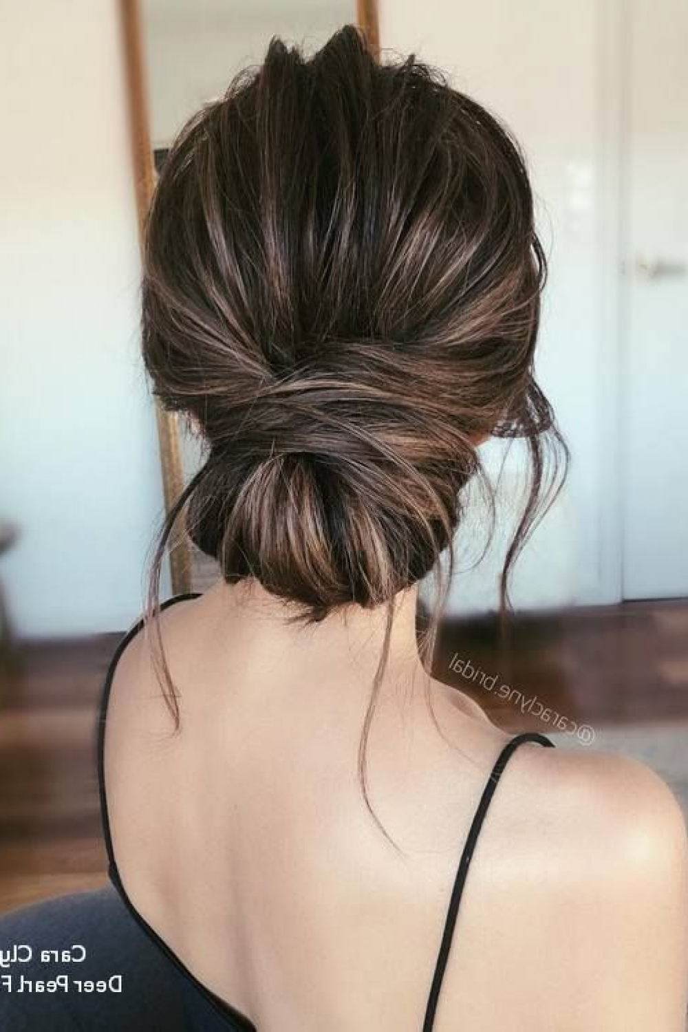 21 Awesome Wedding Hairstyle Ideas You Will Fall In Love Hair Styles Messy Wedding Hair Wedding Hair Inspiration