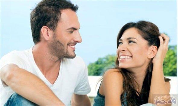 حياة زوجية سعيدة بأربع نصائح ت جن بك فتور العلاقة الحميمة Relationship Marriage Flirting