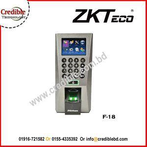 Virdi AC-6000 Fingerprint Attendance device price | Access