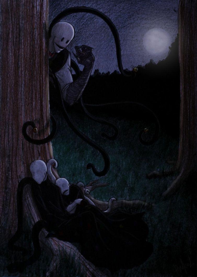 #Splendorman's lullaby# by AmigdaL | creepypasta ...