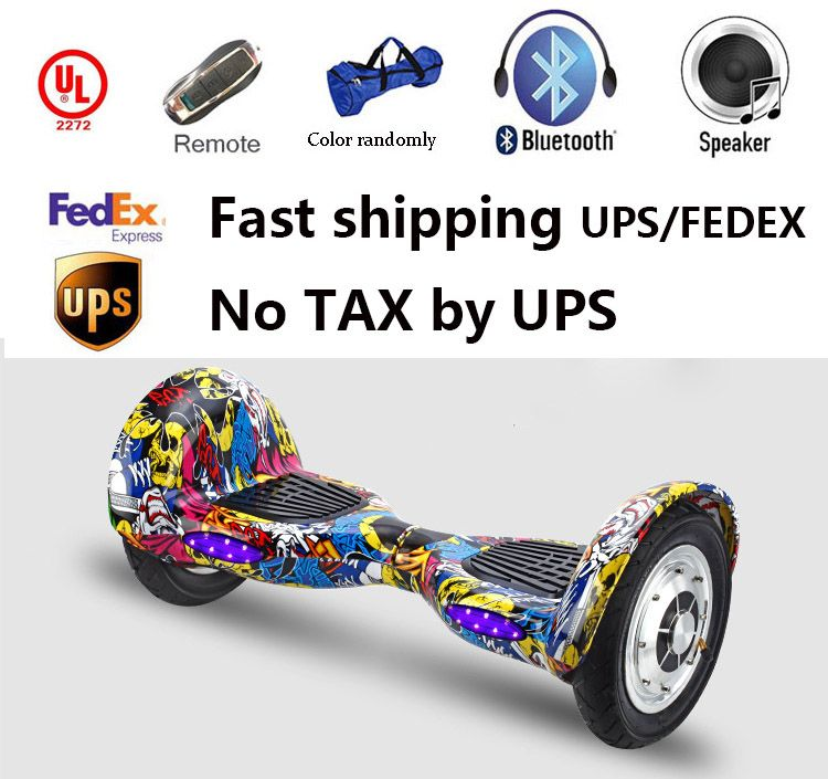 monopattino elettrico Hoverboard 10 inch self balance scooter factory hoverboard and oxboard smart balance wheel