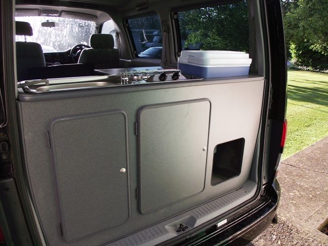 Explore Van Storage Ideas And More Slimback Rear Conversion