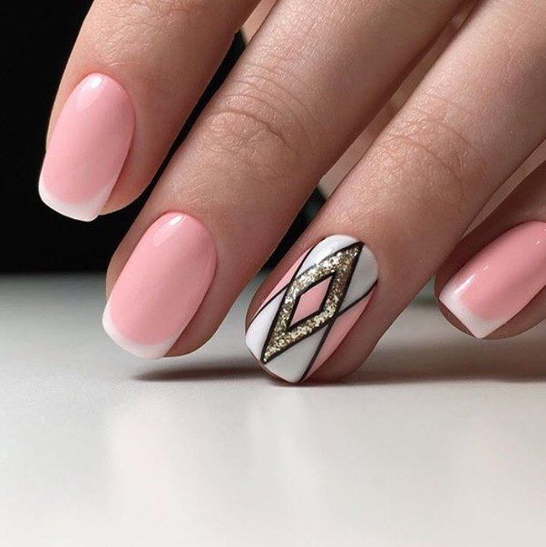 Pin By Pauline Brouillat On Ongles Pinterest Nail Nail