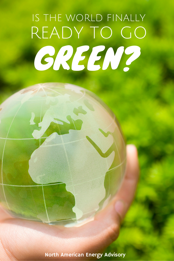 two of the most talked about topics related to energy in the world two of the most talked about topics related to energy in the world today are renewable energy and energy efficiency but is the world really ready to go