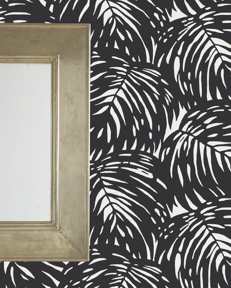 Palm Wallpaper WPPR2502 PATTERN + PRINT Palm