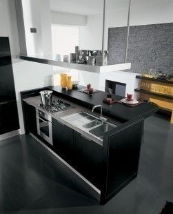 Gatto Cucine Spa: Cucine componibili, cucine moderne, cucine ...