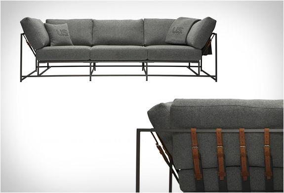 Inheritance Collection. Living Furniture