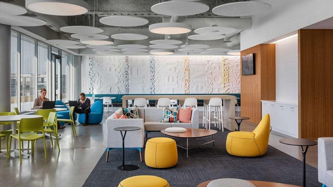 13 Charming Office Design Interior Charming Companyofficeinspirationinteriordesign Desig Office Interior Design Interior Interior Design Photos