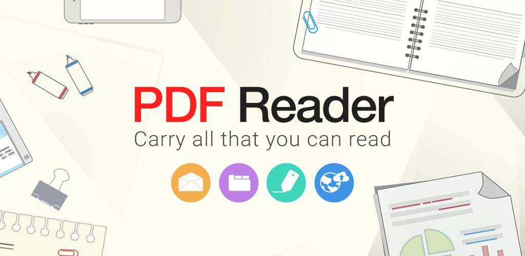 PDF Reader Sign, Scan, Edit & Share PDF Document V3.21