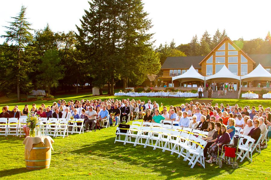 Junction City Wedding | Wedding in the woods, City wedding ...